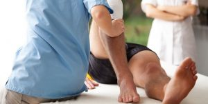 Physiotherapy in Kuala Lumpur