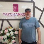 Michael from Alaska's 2nd Frozen shoulder Testimonial for YAPCHANKOR