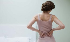 lower back pain treated badly