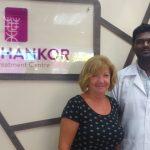Ann B Spinal Stenosis Degenerative Spondilolesthis YCK testimonial