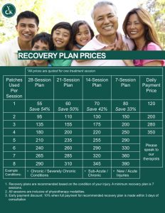 YCK Prices Effective Aug 1, 2018